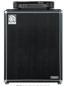 Ampeg SVT-410HLF Review