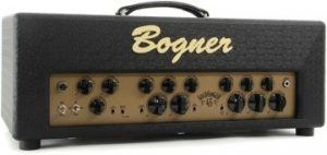 Bogner Goldfinger amp head review