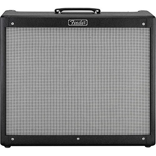 Fender Hot Rod DeVille 212 III review