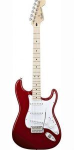 Fender Standard Stratocaster review