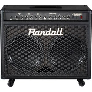 Randall RG Series RG1503-212 review