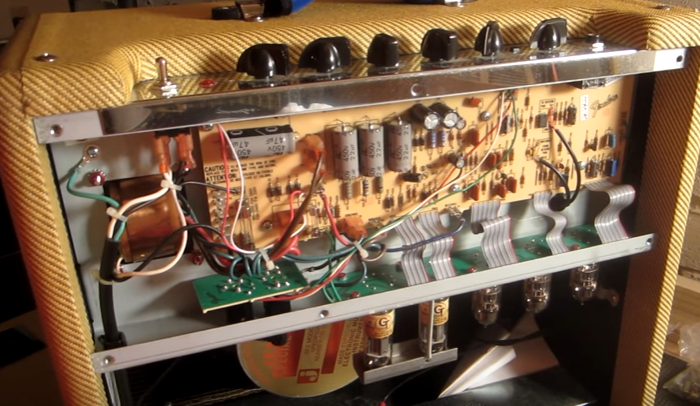 How Often To Replace Tubes in Blues Jr – Music Gear Zone