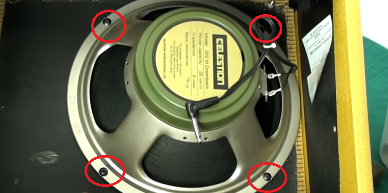 3 Best Replacement Speaker To Power Up Your Fender Blues Jr