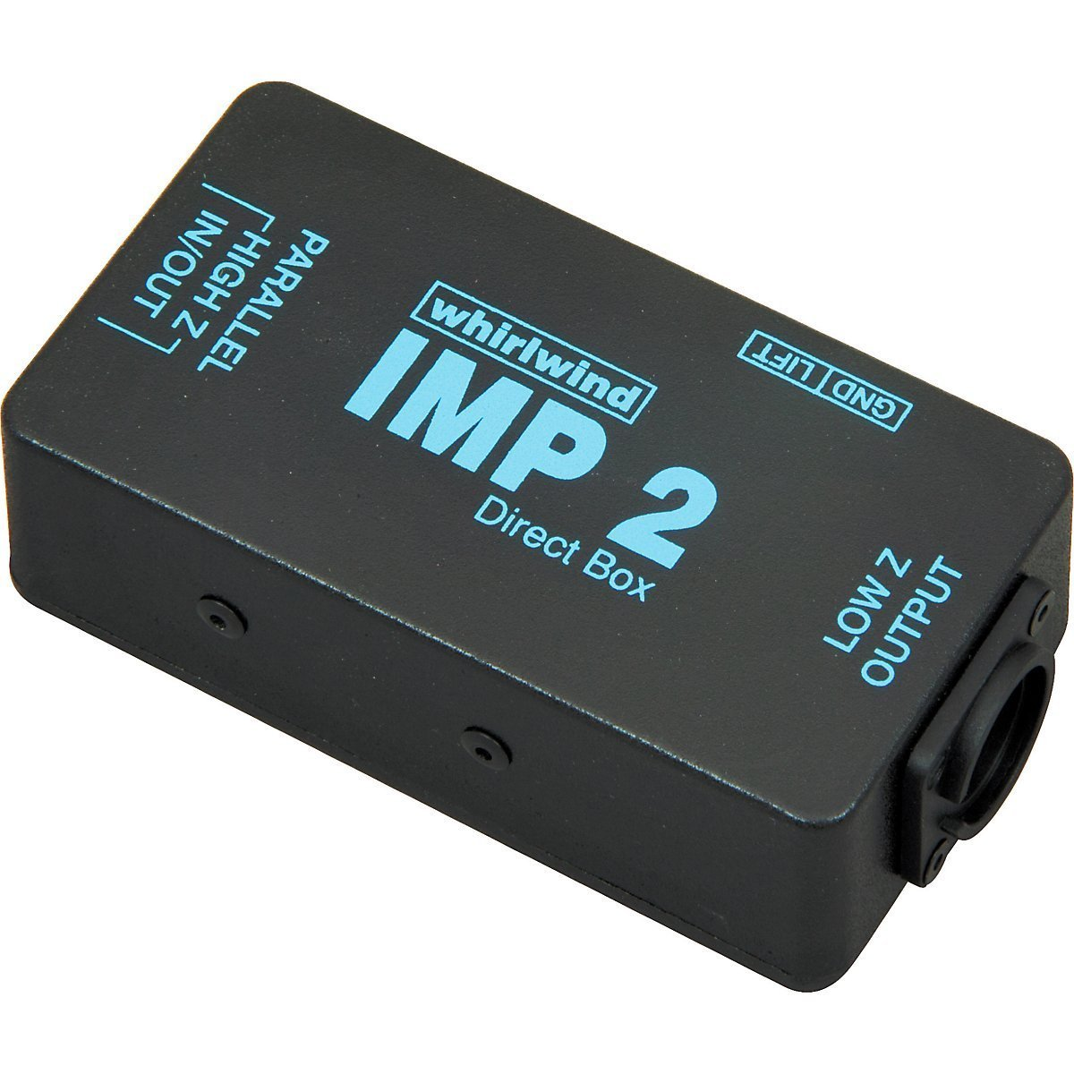 whirlwind imp 2 standard direct box review