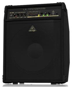 Behringer Ultrabass BXL 3000A review