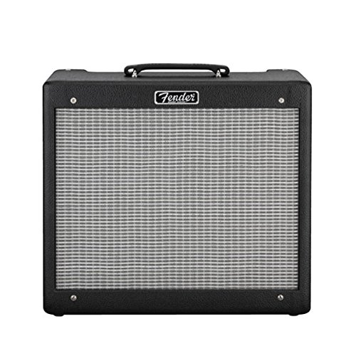 Fender Blues Junior III review
