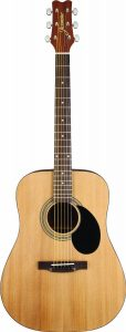 Jasmine S35 Acoustic Guitar review