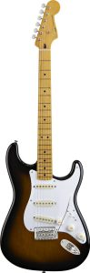 Squier Classic Vibe Stratocaster 50 review