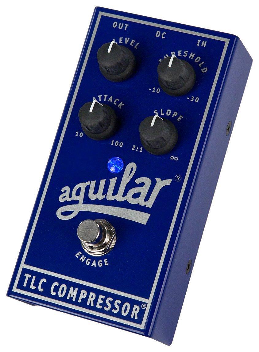 Aguilar TLC compressor review