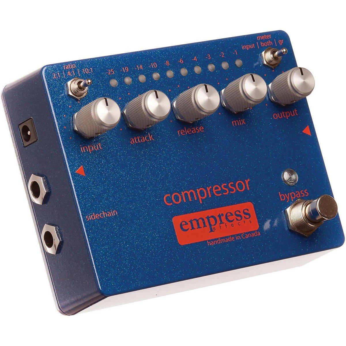 empress compressor review